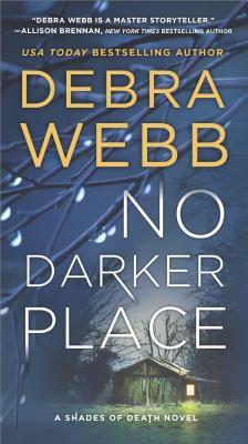 No Darker Place (Shades of Death #1)
