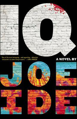 Joe Ide: Iq series