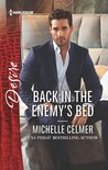 Back in the Enemy's Bed (Dynasties: The Newports #5)