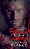 Blood Flows Deep (Ryze #1)
