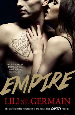 Empire (Cartel, #3)