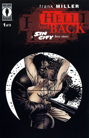 Sin City, Vol. 7 by Frank Miller