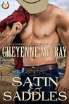 Satin and Saddles (Rough and Ready, #4)