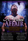 A Wicked Affair (A Wicked Halloween, #1)