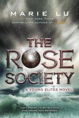 Read Online] The Rose Society | Book by Marie Lu | Review