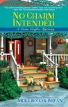 No Charm Intended (Cora Crafts Mystery #2)