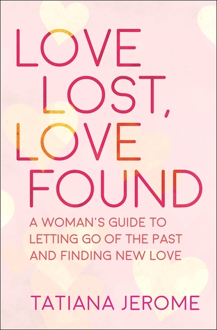 Love lost and find book