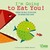 I'm Going to Eat You!: Unfold the Pages, Discover the Hidden Illustrations, and Learn the Animal Food Chain