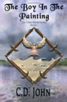 The Boy in the Painting (The Time Shield Series, #1)