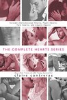 The Complete Hearts Series (Hearts, #1-3)