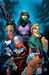 Scooby Apocalypse (2016-) #4 by Keith Giffen
