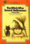 The Witch Who Saved Halloween