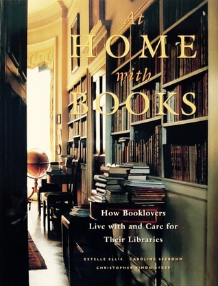 At Home with Books by Estelle Ellis