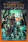 Jim Butcher's Dresden Files: Wild Card