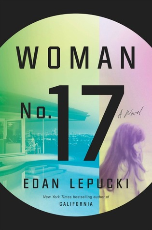Image result for woman no. 17 lepucki