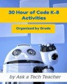 Hour of Code Lesson Bundle