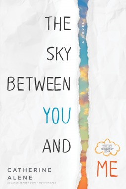 Image result for the sky between you and me