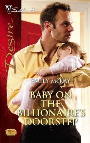 Baby on the Billionaire's Doorstep (Messina Brothers, #1)