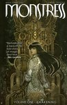 Monstress, Vol. 1 by Marjorie M. Liu