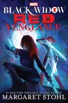 Cover of Black Widow: Red Vengeance (A Black Widow Novel)