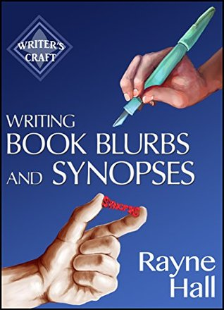 Writing book blurbs and synopses how to sell your for How to write a craft book