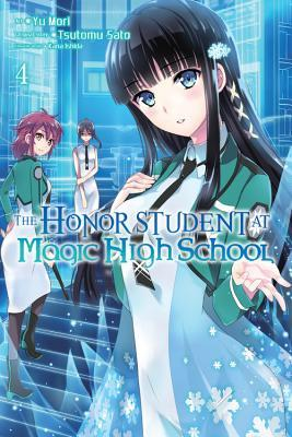 The Honor Student at Magic High School, Vol. 4 (The Honor Student at Magic High School, #4)
