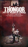 Thongor and the Wizard of Lemuria (Thongor, #1)