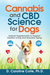 Cannabis and CBD Science for Dogs: Natural Supplements to Support Healthy Living and Graceful Aging