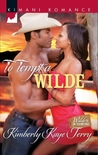 To Tempt a Wilde (Wilde in Wyoming, #1)