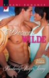 To Desire a Wilde (Wilde In Wyoming, #3)