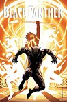Black Panther: A Nation Under Our Feet, Book 2 (Black Panther, Volume VII: A Nation Under Our Feet, #2)