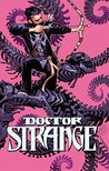 Doctor Strange, Vol. 3: Blood in the Aether