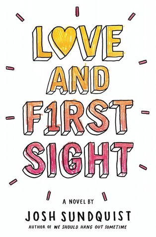 Image result for love and first sight josh sundquist