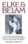 Elke and Belam by Maurice Rowdon