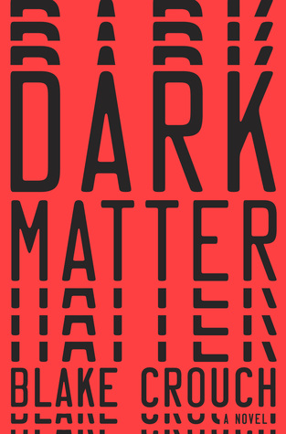 Image result for dark matter book