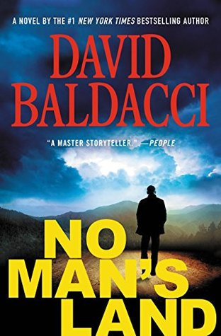 No Man's Land #4 JOHN PULLER David Baldacci ABRIDGED New AUDIO BOOK 7 CDs Sealed