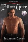 Fall from Grace by Elizabeth Davies