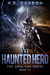 The Haunted Hero (The Aria Fae Series #4)