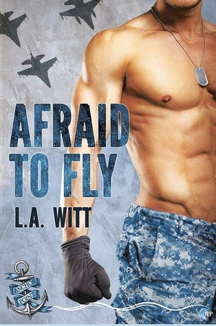 Afraid to Fly (Anchor Point #2)