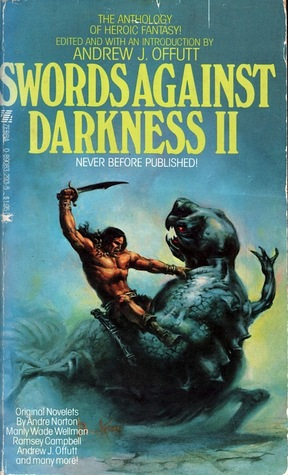 Swords Against Darkness II (Swords Against Darkness, #2)