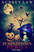 Pumpkintown Perils: A Cozy Mystery Collection (Wild Wild Witch Mystery Bundle Book 1)