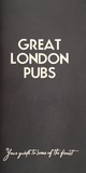 Great London Pubs
