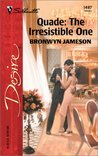 Quade: The Irresistible One (Plenty, #2)