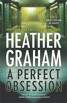 A Perfect Obsession (New York Confidential #2)
