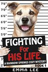 Fighting For His Life (A Rainbow Springs Cozy Mystery Book 1)