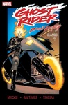 Ghost Rider: Danny Ketch Classic, Vol. 1