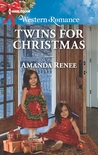 Twins for Christmas (Welcome to Ramblewood, #9)