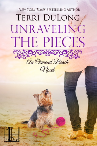 Unraveling the Pieces (Ormond Beach, #3)