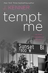 Tempt Me: A Stark International Novella