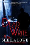 Dead Write (Forensic Handwriting Mystery #3)